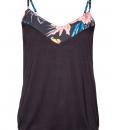 Protest Γυναικεία Αμάνικη Μπλούζα Ss21 Reflect Spaghetti Top S1611301