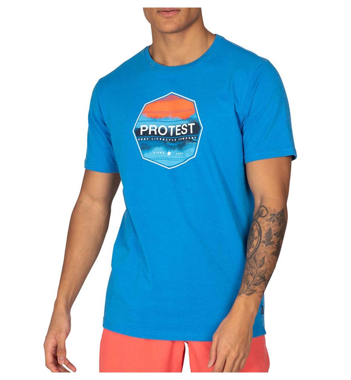 Protest Ss21 Tim Jr T-Shirt