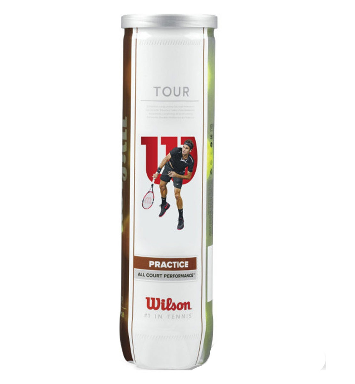 Wilson Fw21 Tour Practice 4Tball