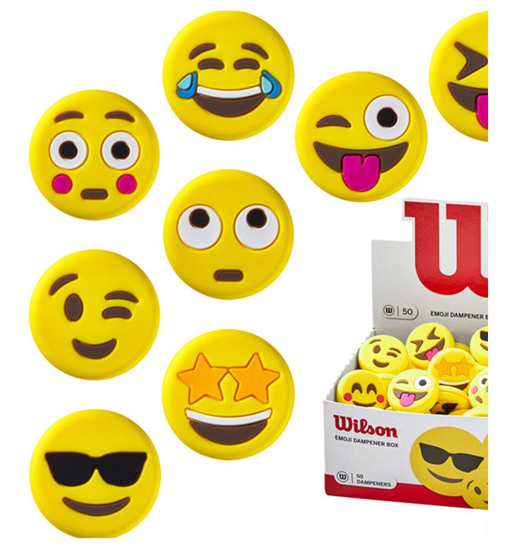 Wilson Fw21 Emoji Dampener