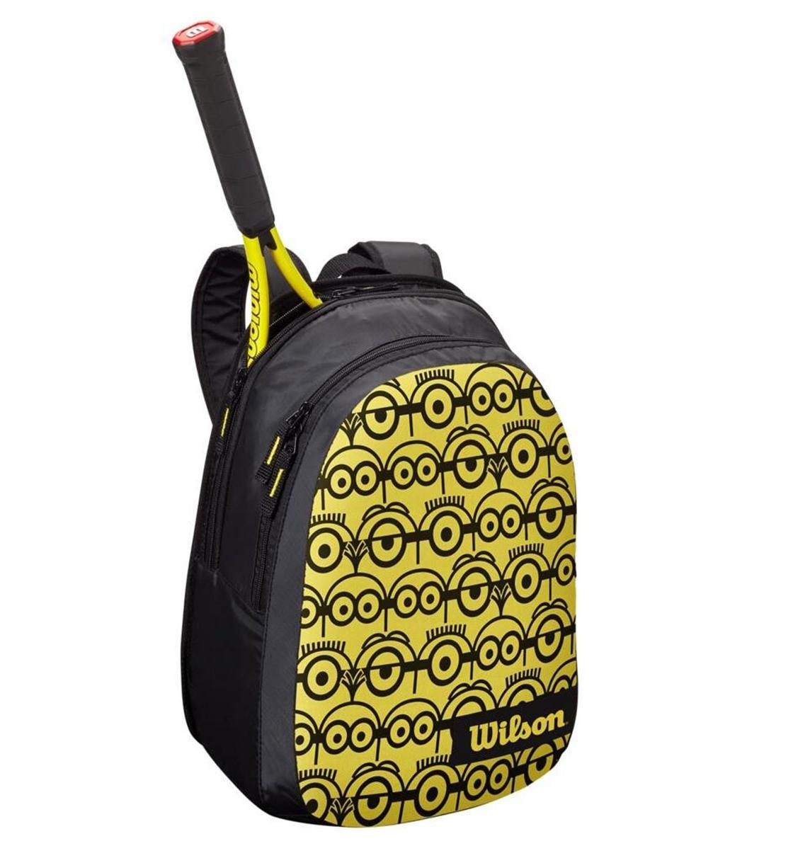 Wilson Fw21 Minions Jr Backpack