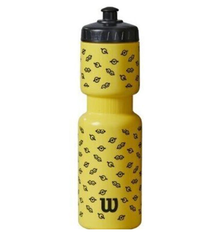 Wilson Fw21 Minions Water Bottle Ye