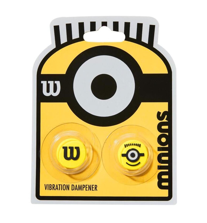 Wilson Fw21 Minions Vibration Dampeners 2Pk
