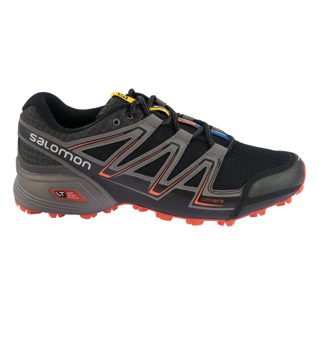 Salomon Ανδρικό Παπούτσι Trail Running Speedcross Vario 394662