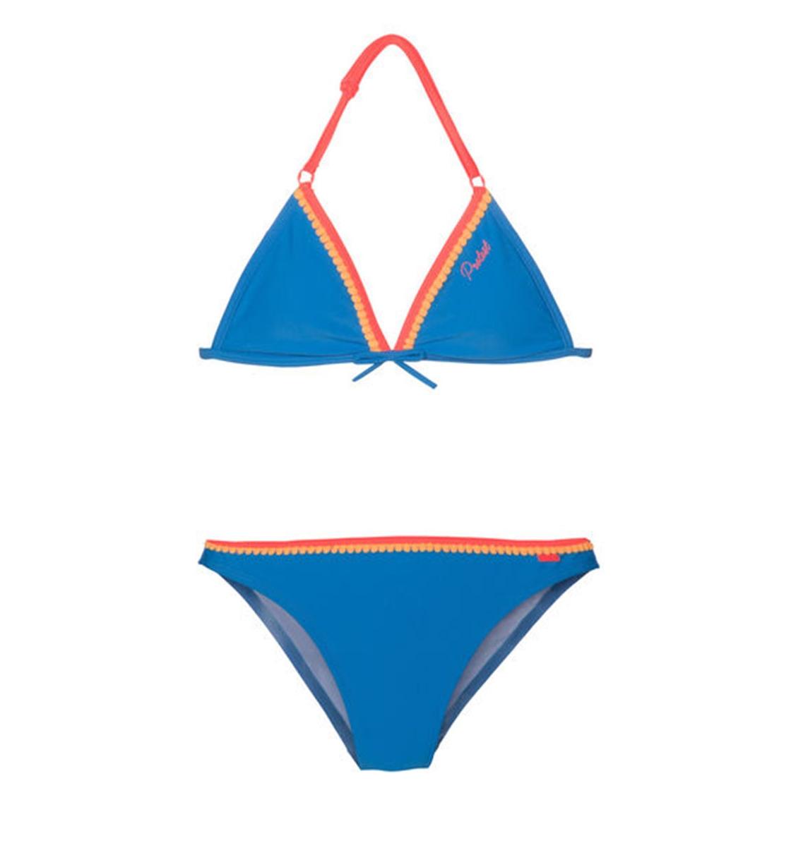 Protest Παιδικό Μαγιό Μπικίνι Ss21 Cosi 20 Jr Triangle Bikini S7915401