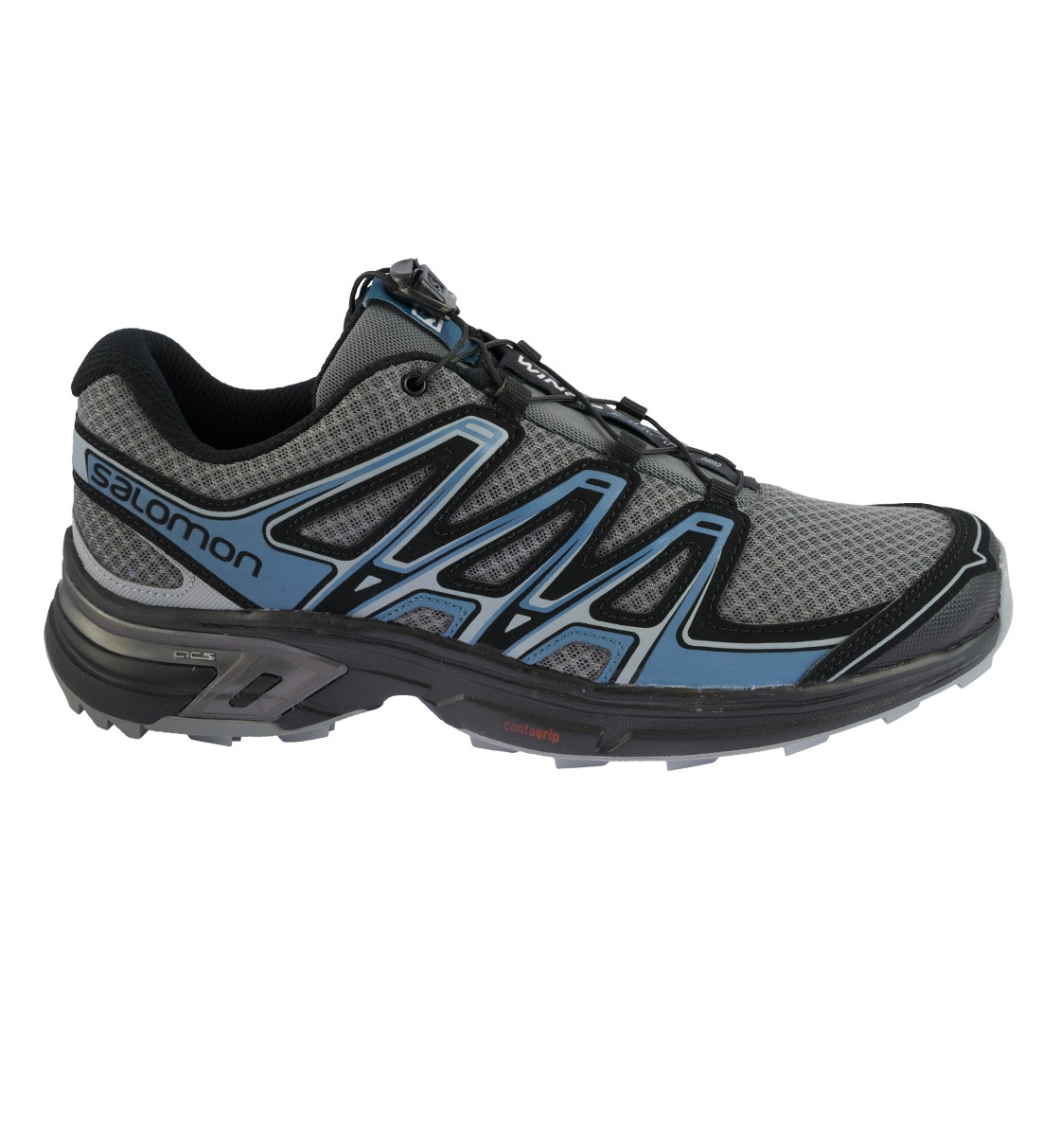 Salomon Ανδρικό Παπούτσι Trail Running Wings Flyte 2 394714