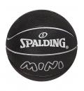 Spalding Ss21 Mini Black Spaldeen