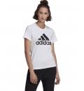 Adidas Ss21 Γυναικεία Κοντομάνικη Μπλούζα