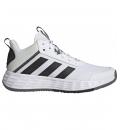 Adidas Ss21 Ανδρικό Παπούτσι Basket