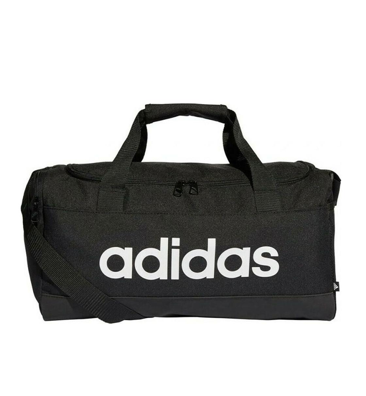 adidas Αθλητικός Σάκος Fw21 Essentials Duffel Bag Xs GN2034