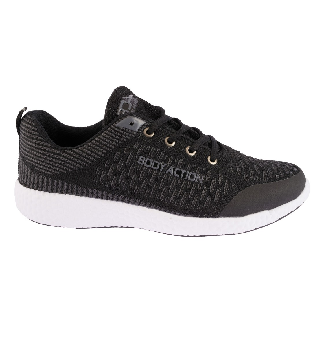 Body Action Ανδρικό Παπούτσι Running Men Sport Shoes 093707