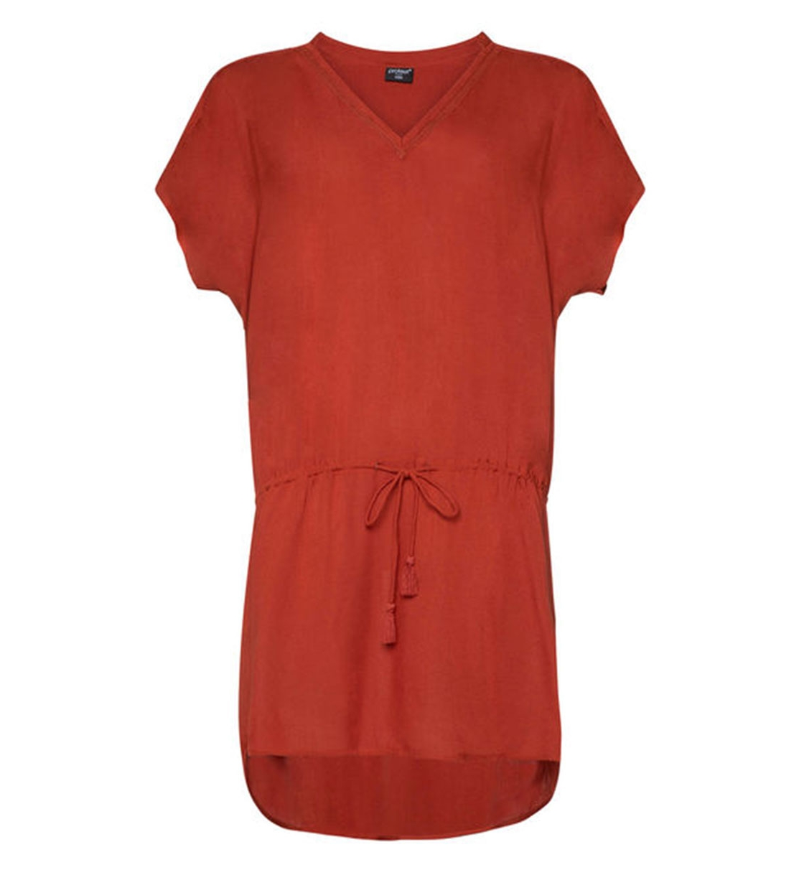 Protest Γυναικείο Μπλουζοφόρεμα Fw21 Cis Tunic 1615111