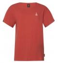 Protest Fw21 Nxg Magpie T-Shirt