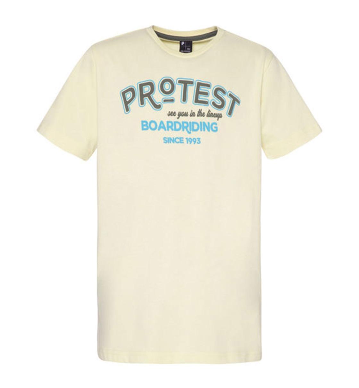 Protest Παιδική Κοντομάνικη Μπλούζα Fw21 Lucas Jr T-Shirt 1810811