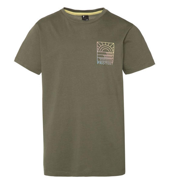 Protest Παιδική Κοντομάνικη Μπλούζα Fw21 Billy Jr T-Shirt 1811111