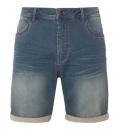 Protest Ανδρική Βερμούδα Τζιν Fw21 Earvin Shorts 2714011