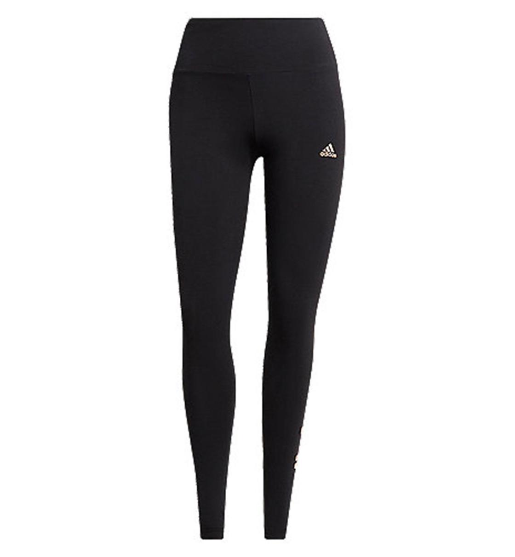 adidas Γυναικείο Αθλητικό Κολάν Fw21 W Lin Leg HF7223
