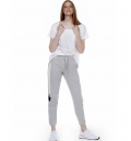 Body Action Fw20 Women Sports Sweatpants