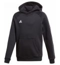 Adidas Fw21 Core18 Hoody Youth