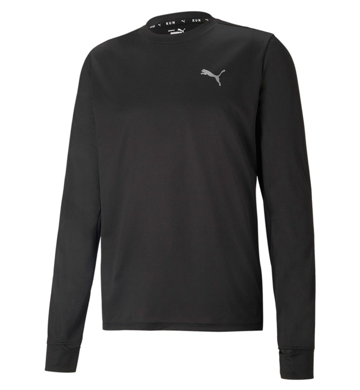 Puma Ανδρική Μακρυμάνικη Μπλούζα Ss21 Run Favorite Ls Tee M 520210