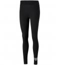 Puma Γυναικείο Αθλητικό Κολάν Ss21 Ess+ Metallic Leggings 586896