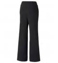 Puma Ss21 Ess+ Embroidered Wide Pants Fl