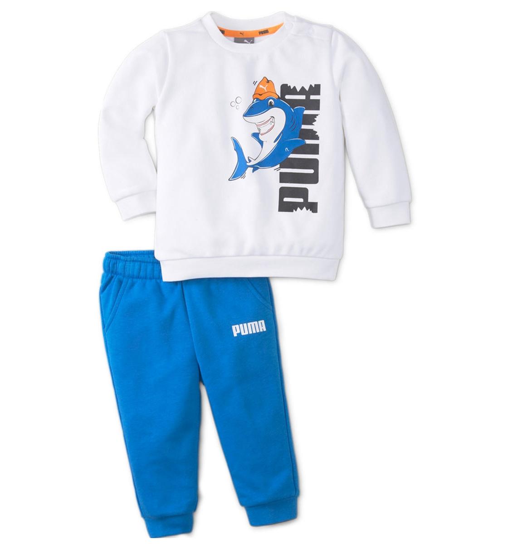 Puma Fw21 Lil Puma Infants Set Tr