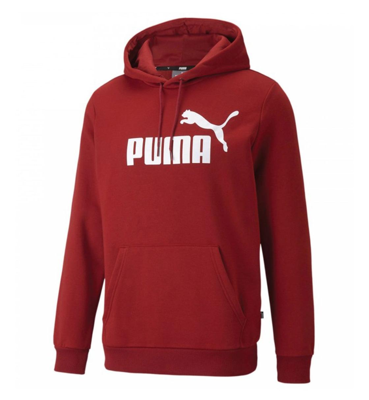Puma Fw21 Ess Big Logo Hoodie Fl (S)