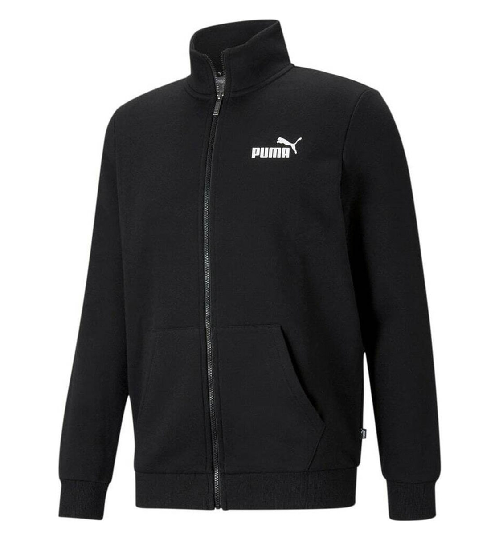 Puma Fw21 Ess Track Jacket Fl