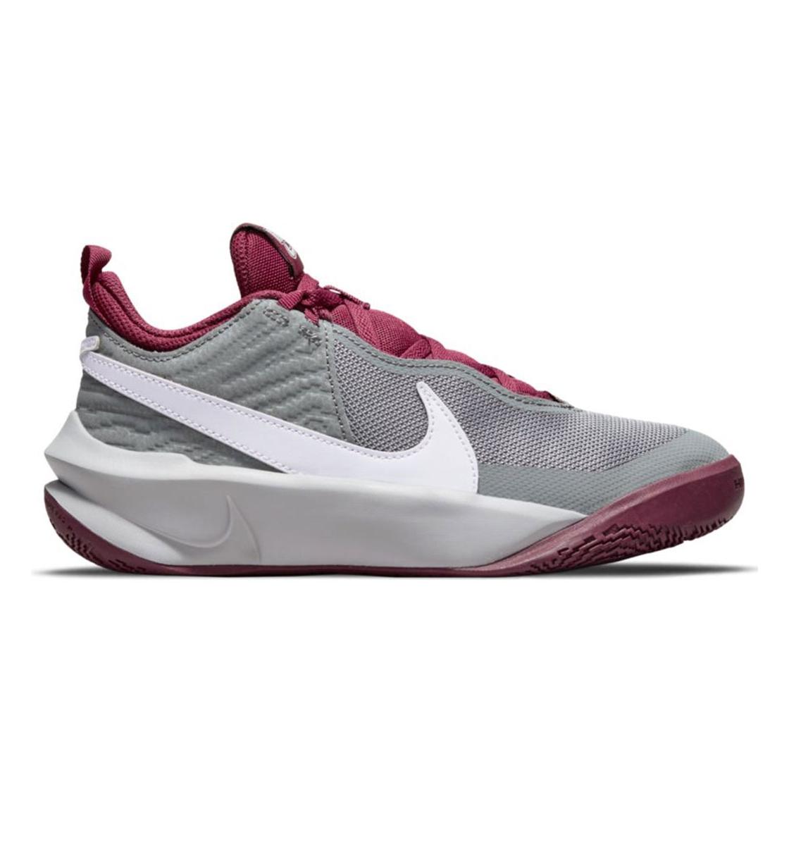 Nike Fw21 Team Hustle D 10