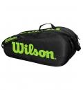 Wilson Fw21 Team 2 Comp Black/Green