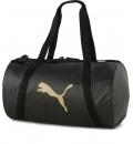 Puma Fw21 At Ess Barrel Bag Moto Pack