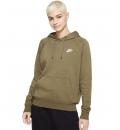 Nike Fw21 Women'S Fleece Pullover Hoodie