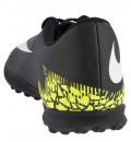 Nike Παιδικό Παπούτσι Ποδοσφαίρου Jr Hypervenom Phade II Tf 749912