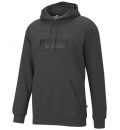 Puma Ανδρικό Φούτερ Με Κουκούλα Ss21 Ess Big Logo Hoodie Fl 586686