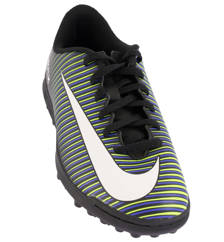 new style 4adb2 3a1a1 Nike Παιδικό Παπούτσι Ποδοσφαίρου Jr Mercurialx Vortex Ii 831954