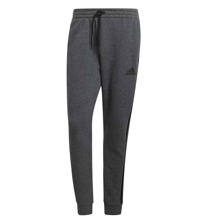 Adidas Fw21 Essentials Tapered Cuff 3 Stripes Pants