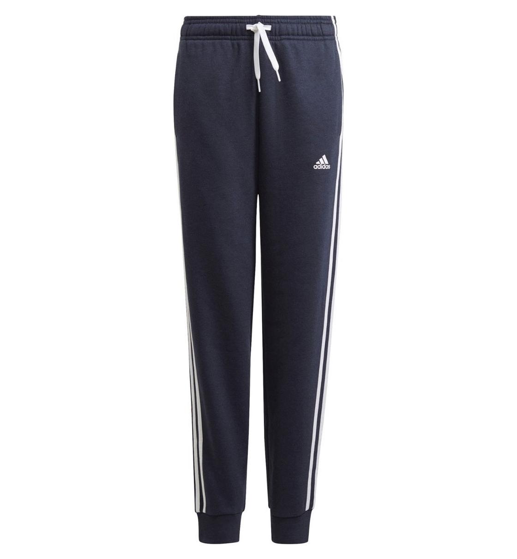 Adidas Fw21 Adidas Boys Essentials 3 Stripes Pant