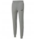 Puma Fw21 Ess Slim Pants Tr