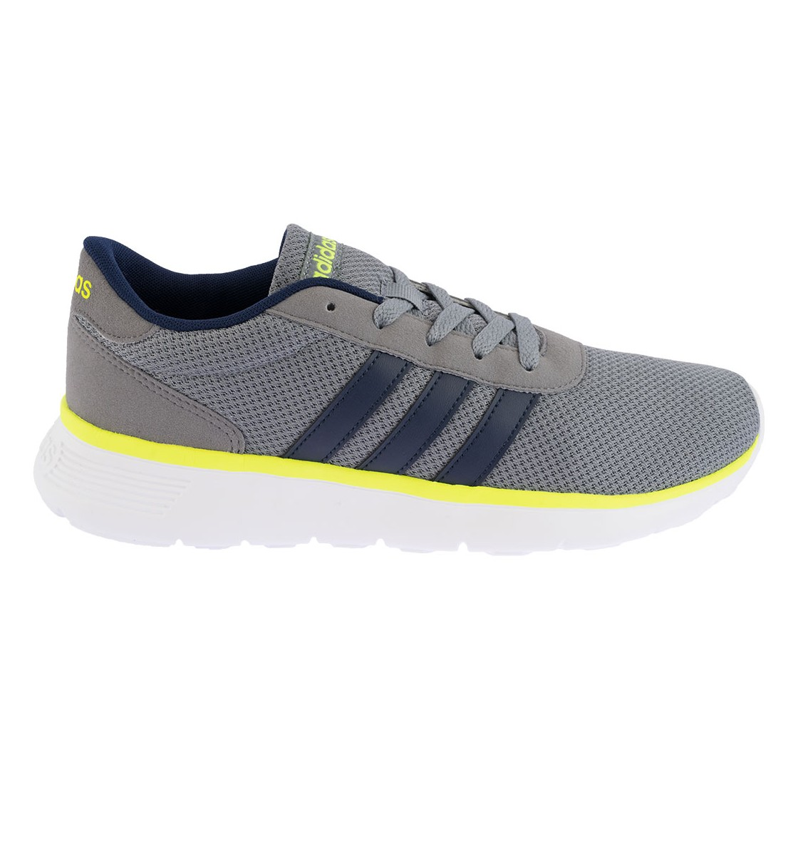adidas Ανδρικό Παπούτσι Running Lite Racer AW3867