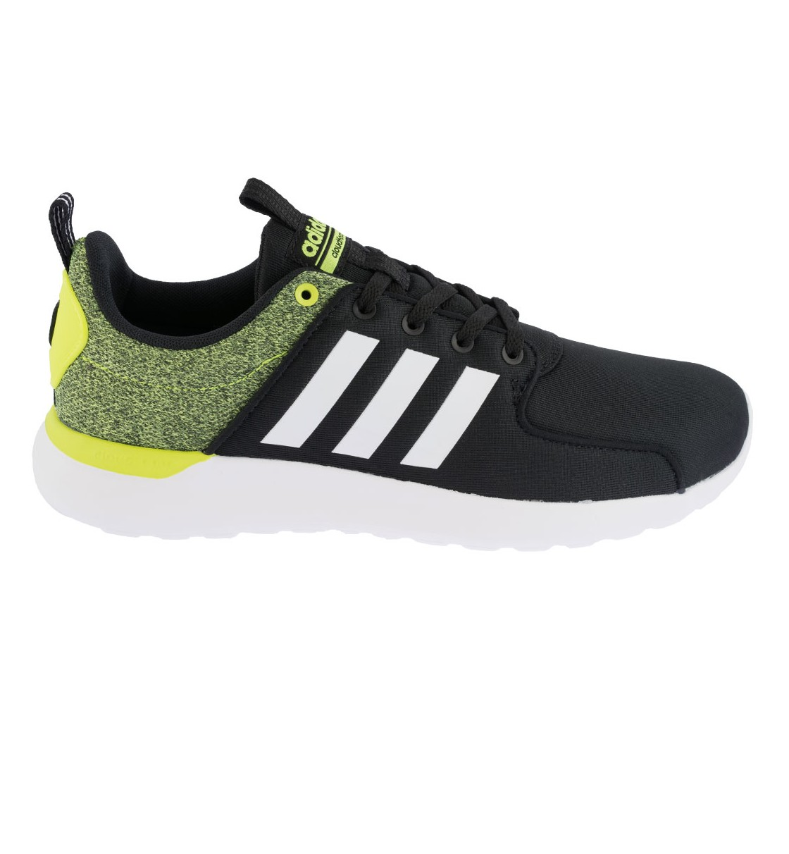 adidas Ανδρικό Παπούτσι Running Cloudfoam Lite Race AW4030
