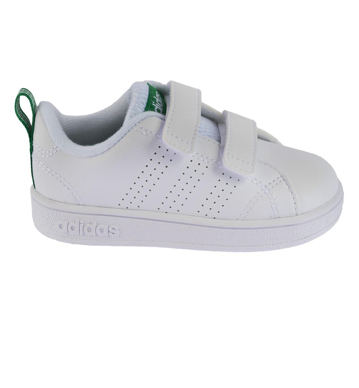 adidas Bebe Παπούτσι Μόδας Vs Advantage Clean AW4889