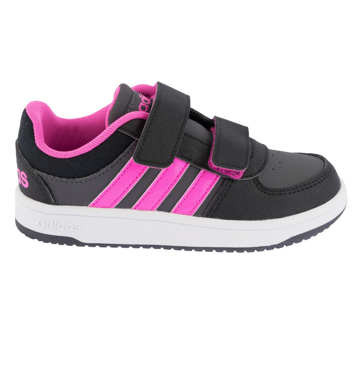 adidas Παιδικό Παπούτσι Μόδας Vs Hoops Cmf C B74677