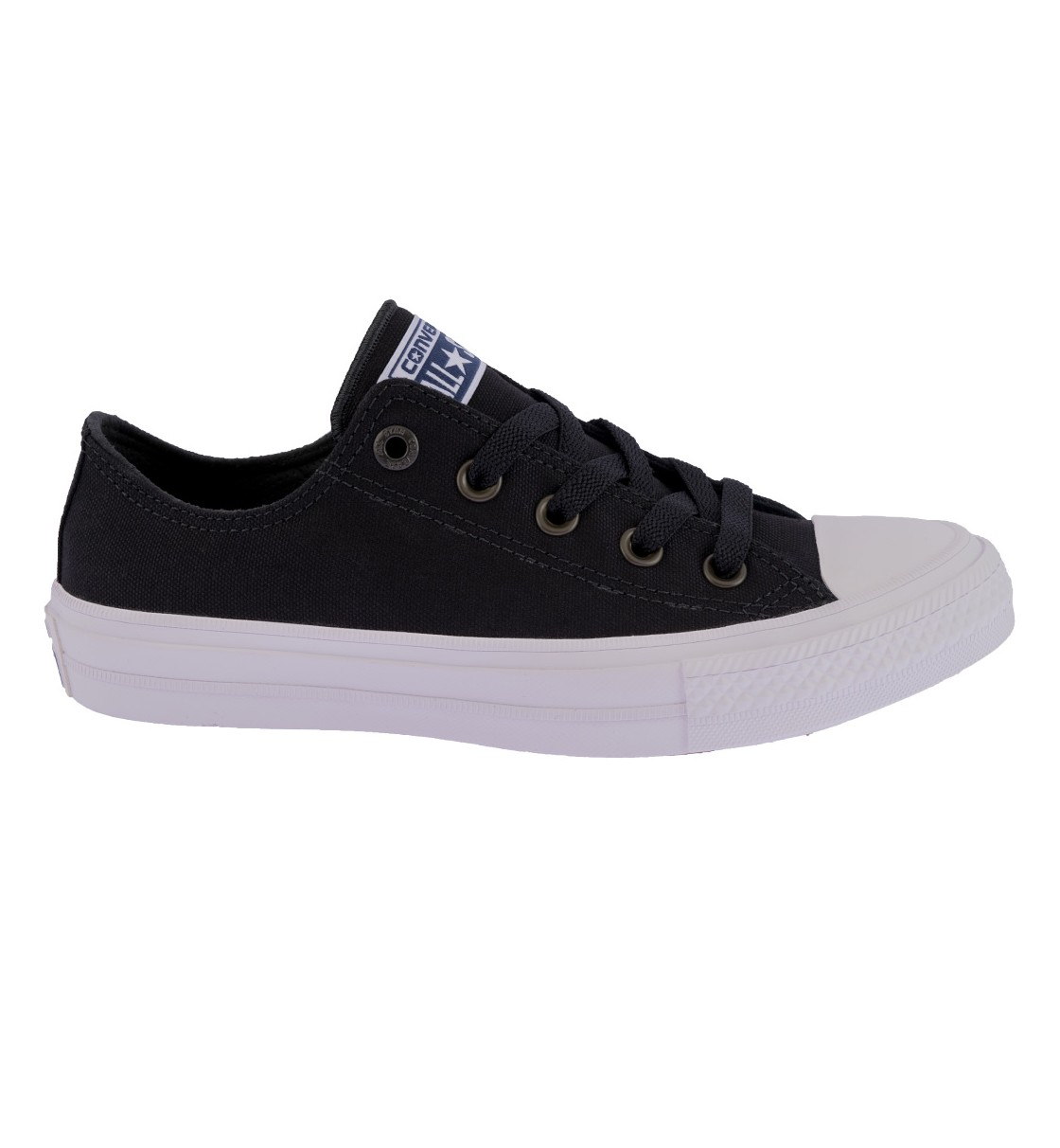 Converse Unisex Παπούτσι Μόδας Chuck Taylor All Star Ii Ox 150149C