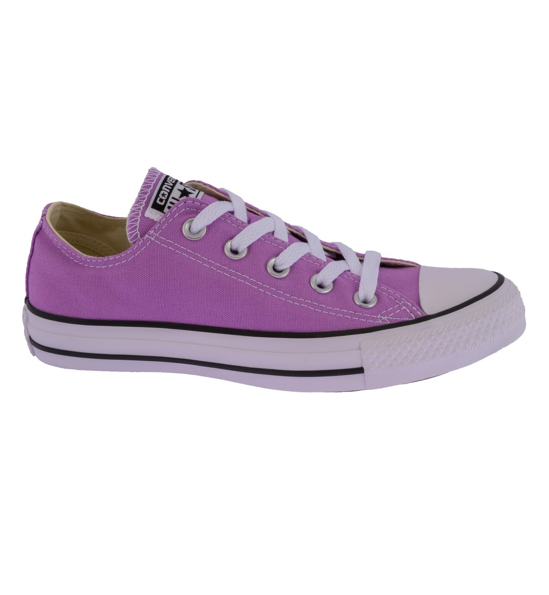 Converse Unisex Παπούτσι Μόδας Chuck Taylor All Star Ox 155576C