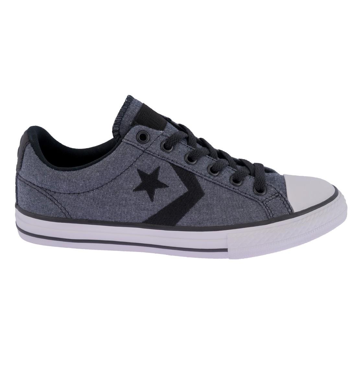 Converse Εφηβικό Παπούτσι Μόδας Star Player Ev Ox 656627C