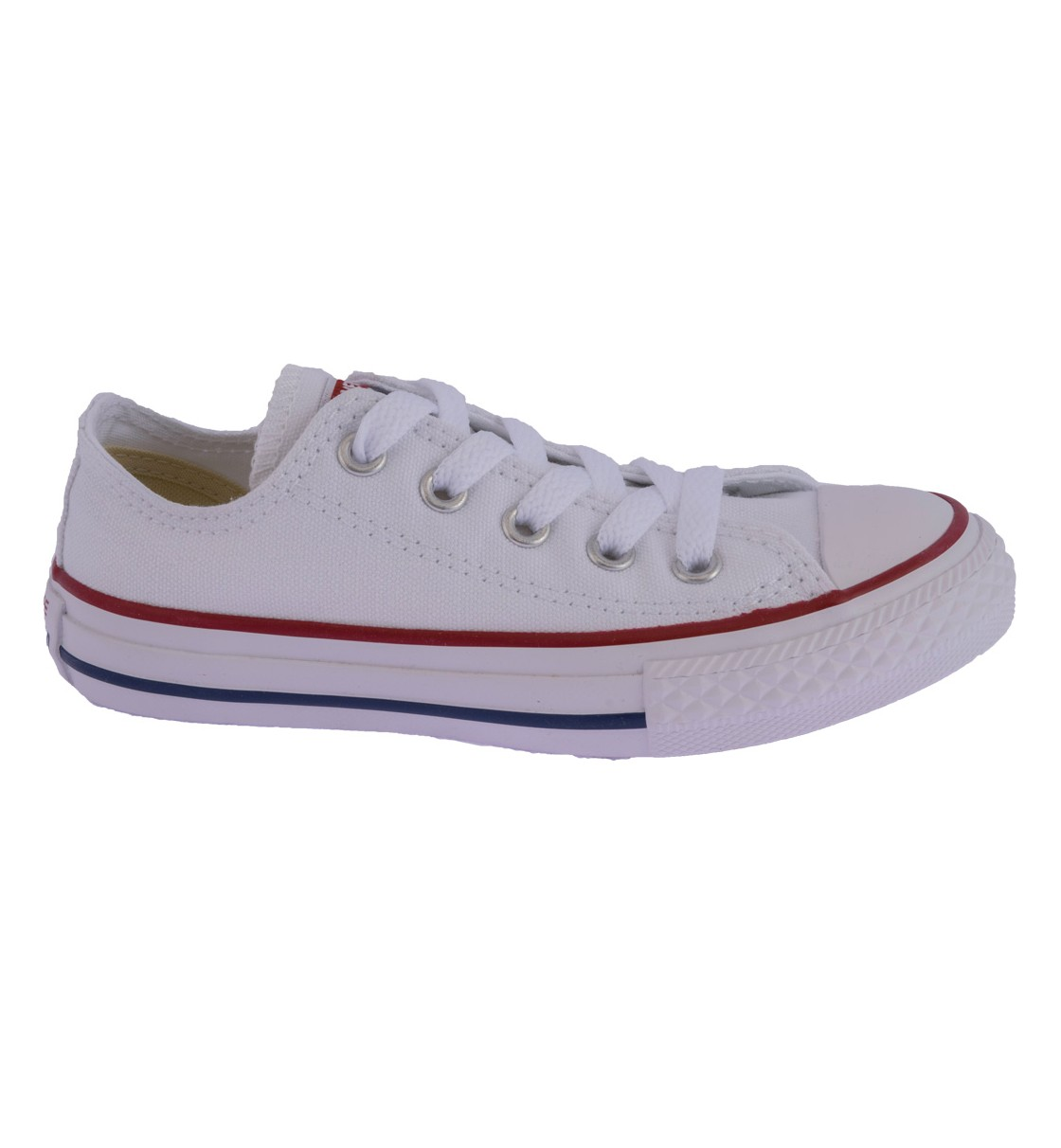 Converse Παιδικό Παπούτσι Μόδας Chuck Taylor All Star Ox 3J256C