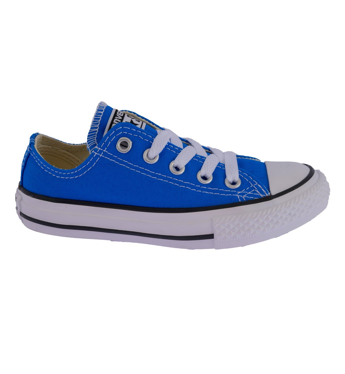 Converse Παιδικό Παπούτσι Μόδας Chuck Taylor All Star Ox 355572C