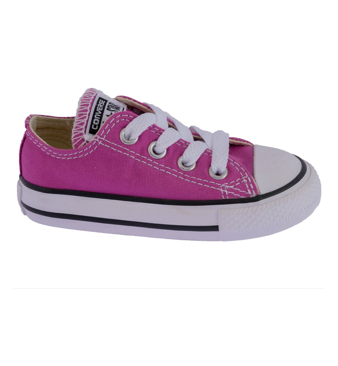 Converse Bebe Παπούτσι Μόδας Chuck Taylor All Star OX 751874C