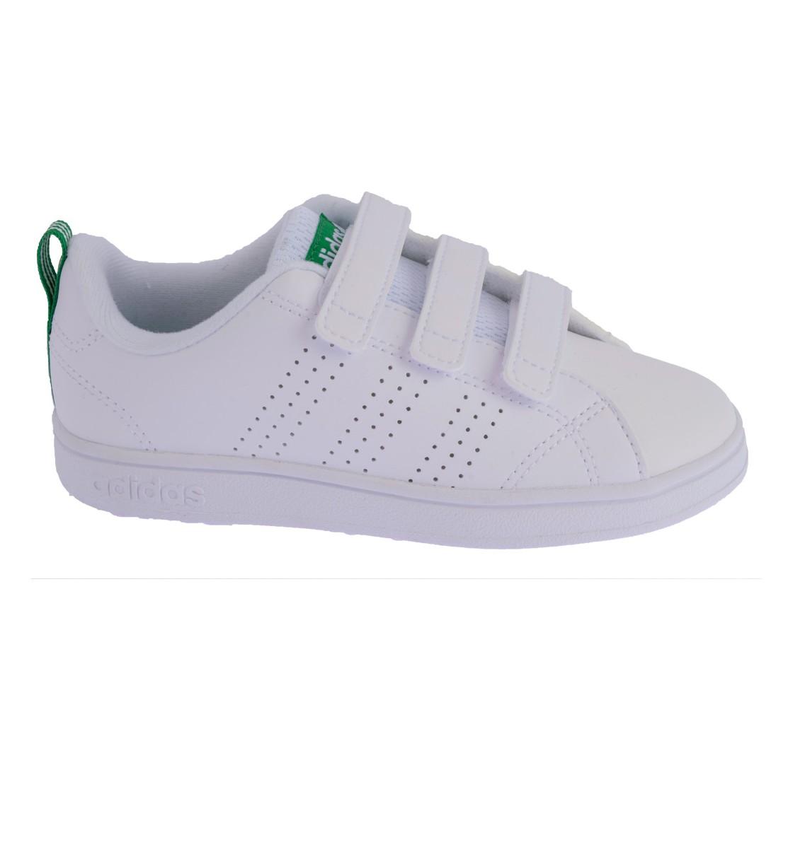 adidas Παιδικό Παπούτσι Μόδας Vs Advantage Clean AW4880